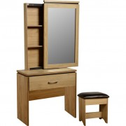 CHARLES-1-DRW-DRESSING-TABLE-SET-OPEN