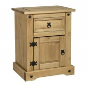 corona-1-door-1-drawer-bedside-cabinet
